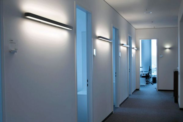 Artemide Talo Parete wandlamp LED 2700K - warm wit
