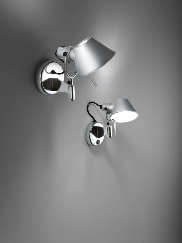 Artemide Tolomeo Faretto wandlamp LED