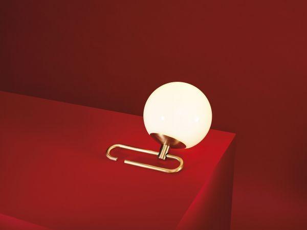 Artemide nh1217 tafellamp LED