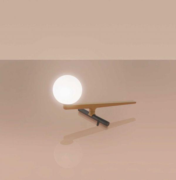 Artemide Yanzi tafellamp LED