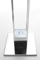 Artemide Mimesi vloerlamp LED 3000K dimbaar via smartphone