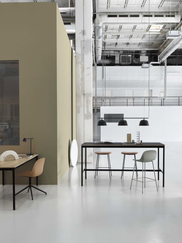 Muuto Base High statafel 190x50