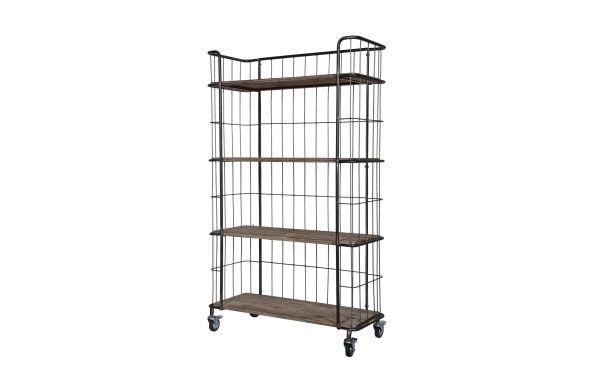 BePureHome Giro trolley large