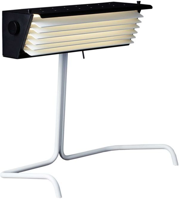DCW éditions Biny tafellamp LED