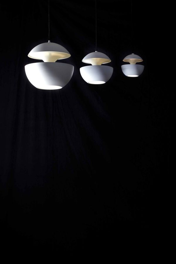 DCW éditions Here Comes The Sun hanglamp 55 cm
