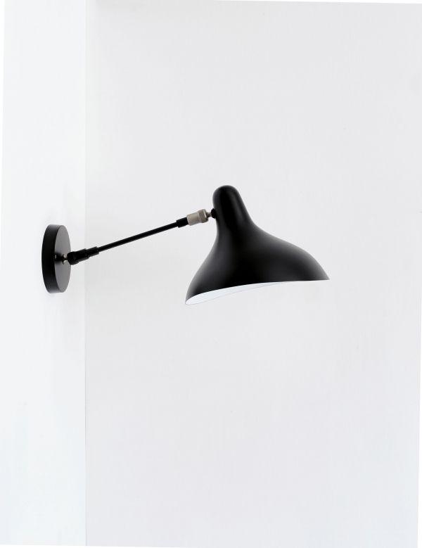 DCW éditions Lampe Mantis BS5 wandlamp