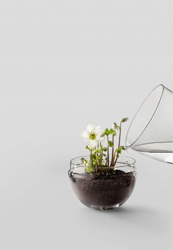 Design House Stockholm Grow vaas X-large