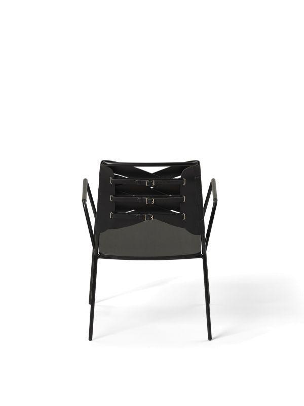 Design House Stockholm Torso fauteuil