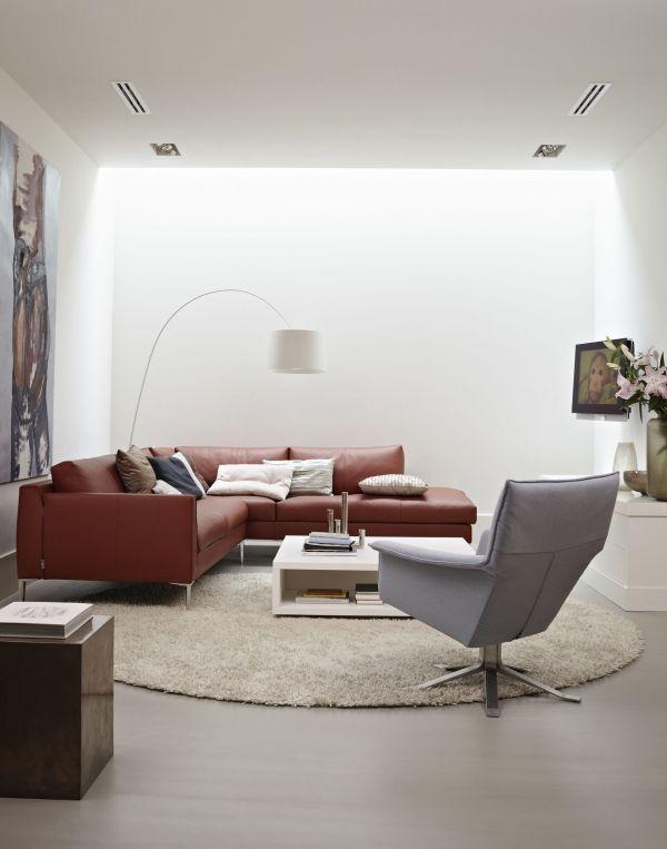 Design on Stock Heelz bank 3-zits 1-arm + dormeuse