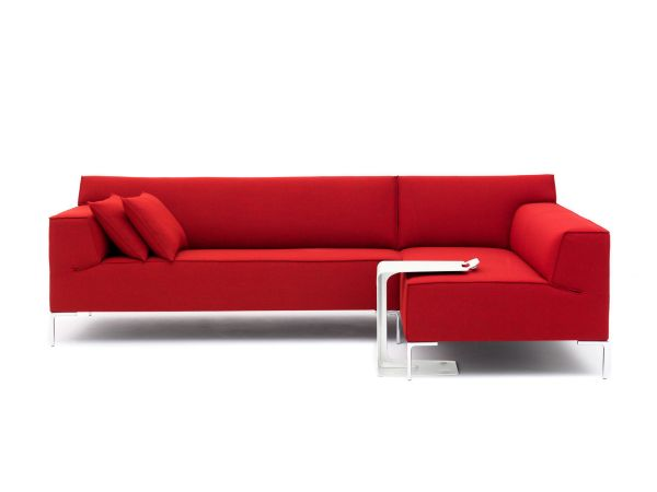 Design on Stock T-tray bijzettafel 48x39