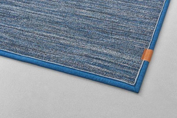 Desso Denim 141.133 vloerkleed 170x240 blind banderen rafel