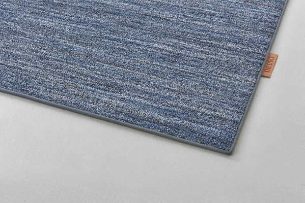 Desso Denim 242.130 vloerkleed 170x240 blind banderen