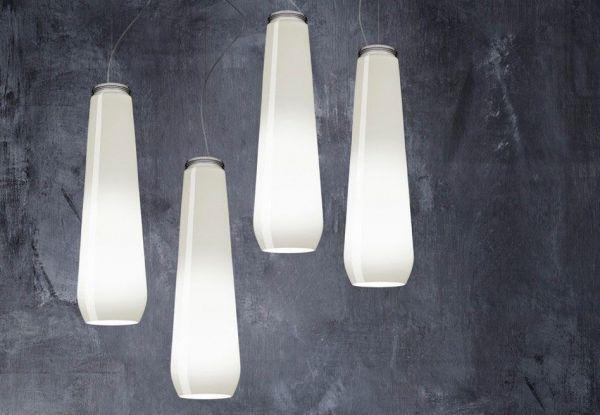 Diesel Glass Drop hanglamp