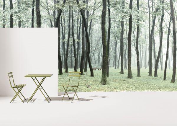 Emu Arc en Ciel tuinset 110x70 tafel + 4 stoelen