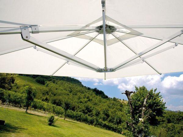 Emu Shade Lateral parasol 300x400