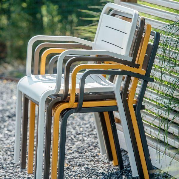 Emu Urban Armchair tuinstoel