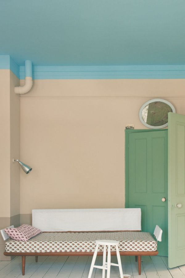 Farrow & Ball Krijtverf Oxford Stone (264)