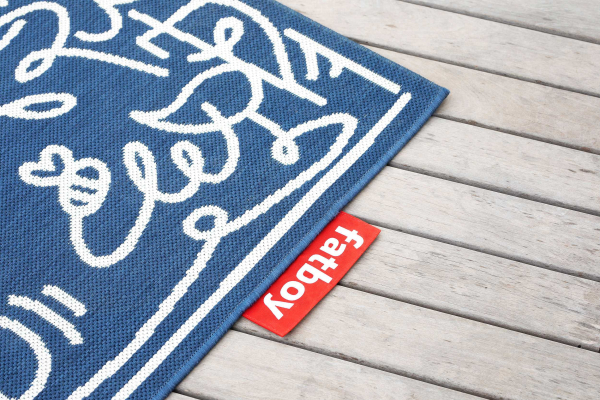 Fatboy Carpet Diem vloerkleed 160x230