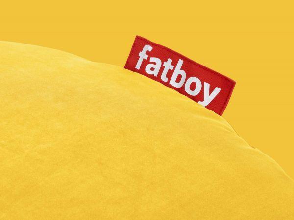 Fatboy Pupillow Velvet poef