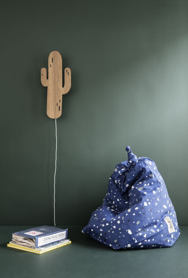 Ferm Living Cactus wandlamp