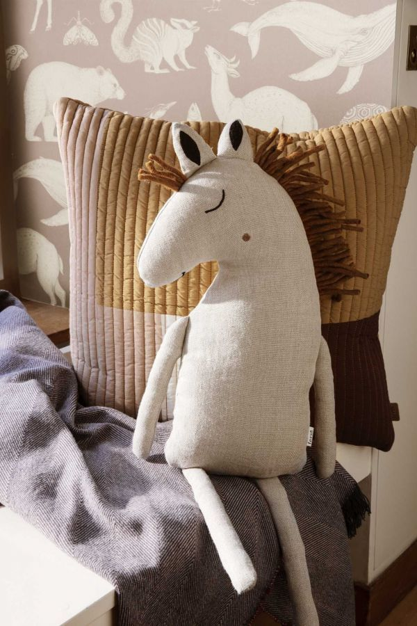Ferm Living Safari Horse kussen