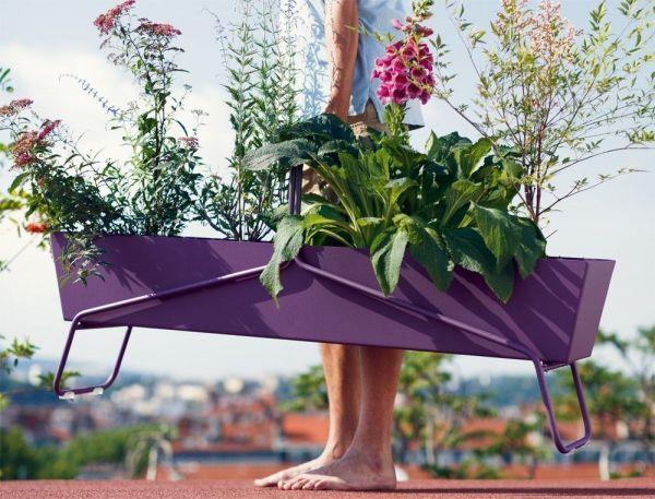 Fermob Basket plantenbak long