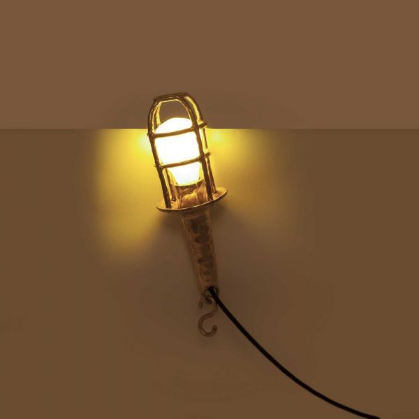 Seletti Fingers Industrial hanglamp