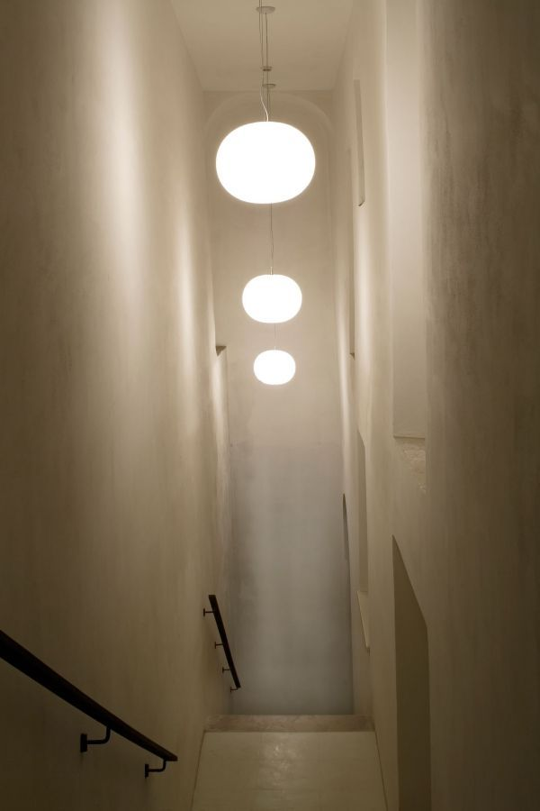 Flos Glo-ball S2 hanglamp