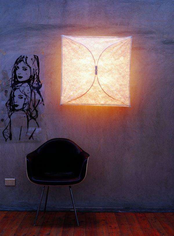 Flos Ariette 2 wandlamp medium