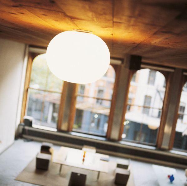 Flos Glo-Ball C1 plafondlamp