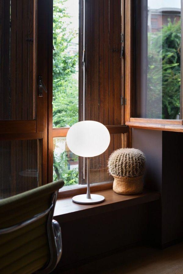 Flos Glo-Ball T1 tafellamp