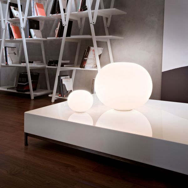 Flos Glo-Ball Basic 1 tafellamp