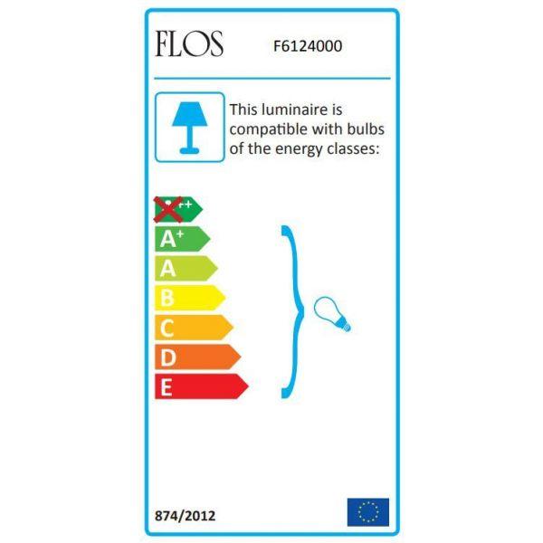 Flos Romeo Babe S hanglamp