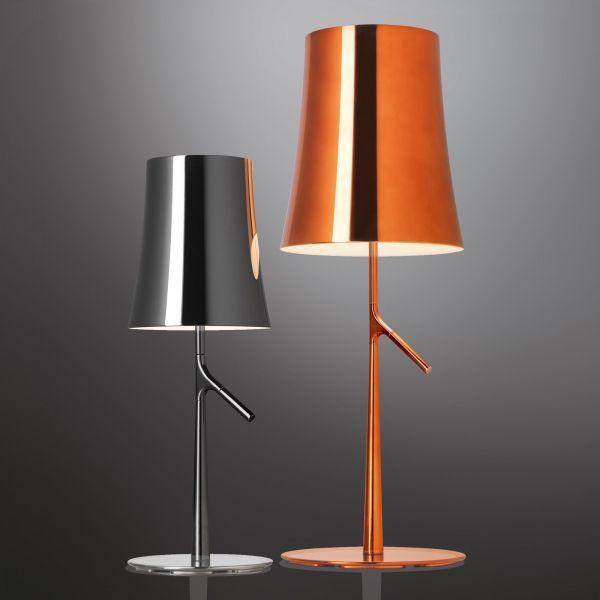 Foscarini Birdie Metal Piccola tafellamp