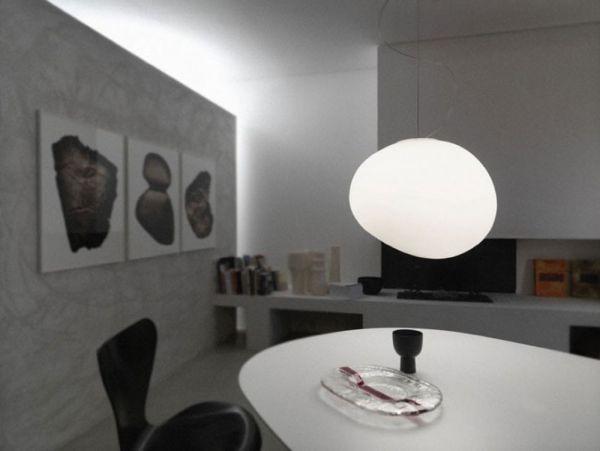 Foscarini Gregg hanglamp small