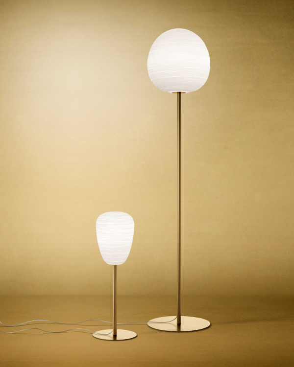 Foscarini Rituals XL vloerlamp