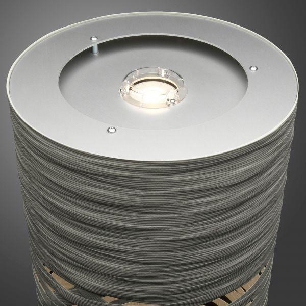 Foscarini Tress Grande vloerlamp