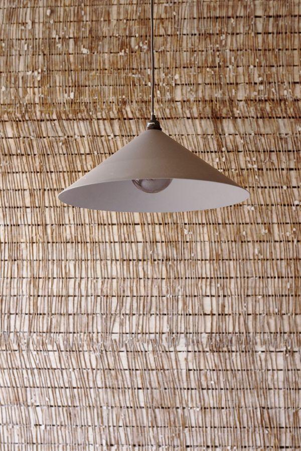 Frama Cone lampenkap large