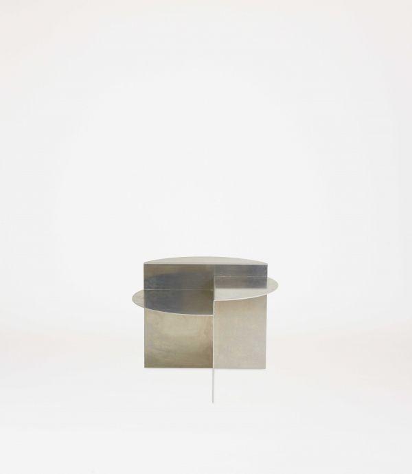 Frama Rivet Side Table bijzettafel