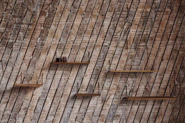 Frama Shelf wandplank 80x27