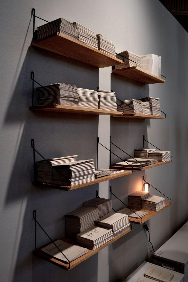 Frama Shelf wandplank 80x20