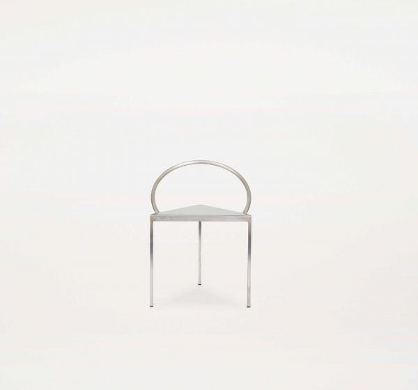 Frama Triangolo Chair stoel