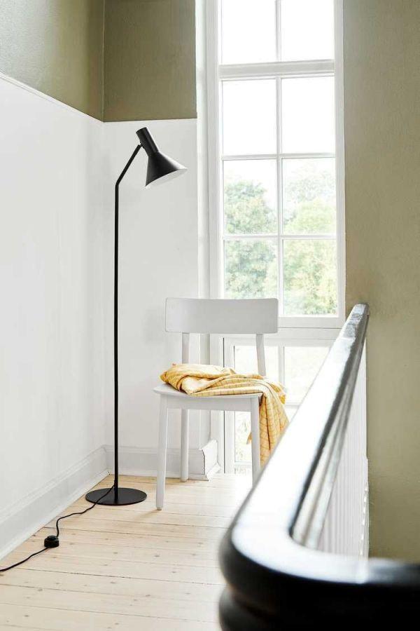 Frandsen LYSS vloerlamp