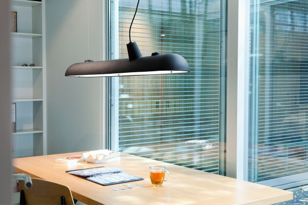 Functionals Luftschiff hanglamp LED