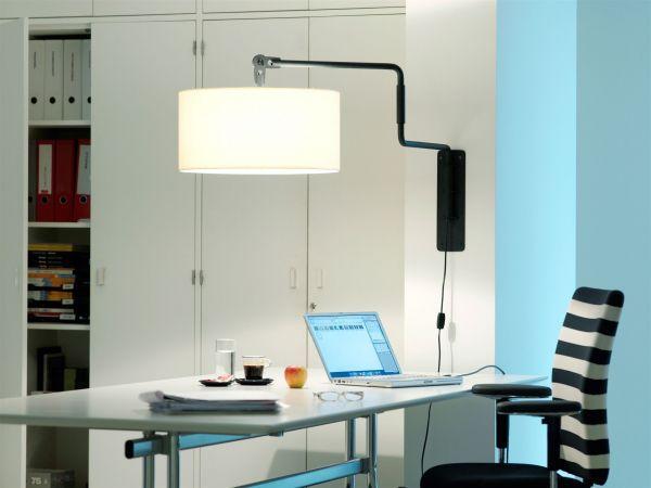 Functionals Swivel wandlamp