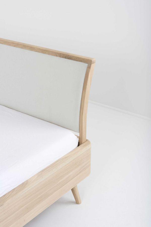 Gazzda Ena bed 180x200