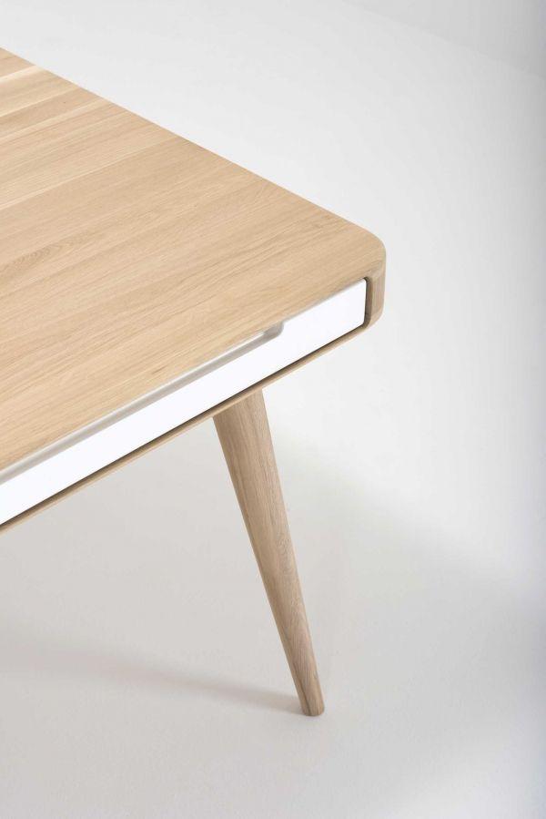 Gazzda Ena tafel twee 160x90