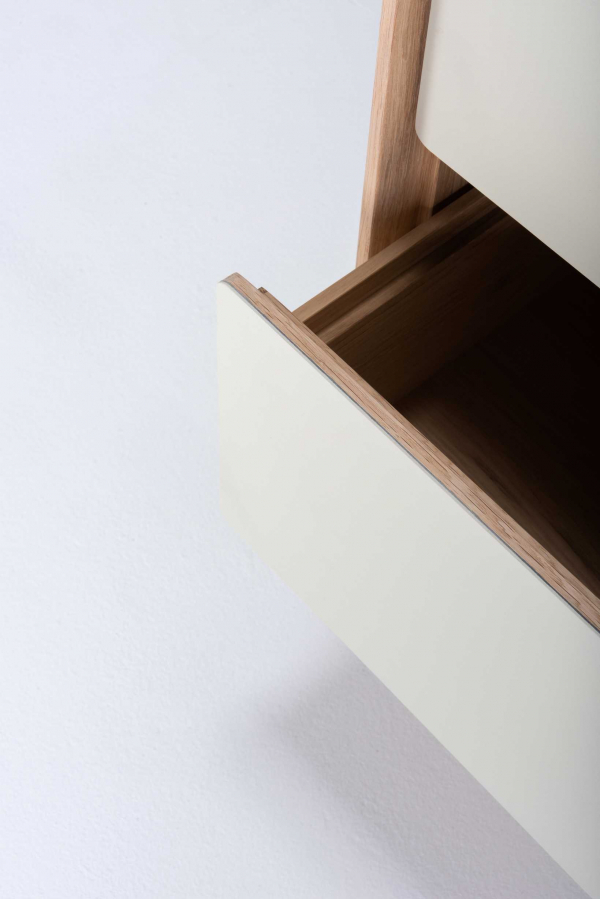 Gazzda Fina dressoir 150x45