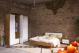 Gazzda Ena bed 160x200 whitewash