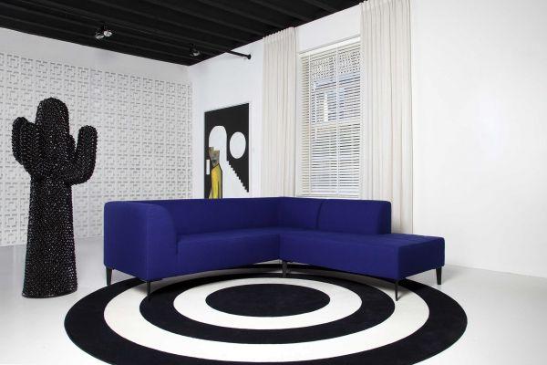 Gelderland 7950 Allure bank 2,5-zits met chaise longue rechts